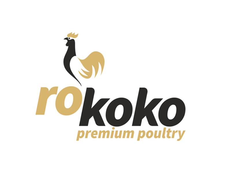 REBRANDING-LOGO FIRMY ROKOKO